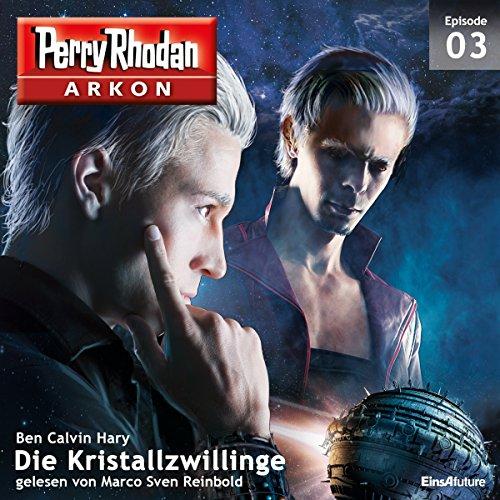 Die Kristallzwillinge cover art