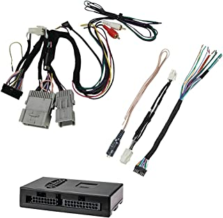 Axxess AX-GMCL2-SWC CL2 Interface W/Chime Retention & SWC for Select 2003-06 GM Vehicles