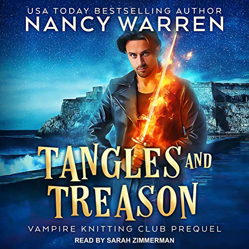 Tangles and Treason cover art