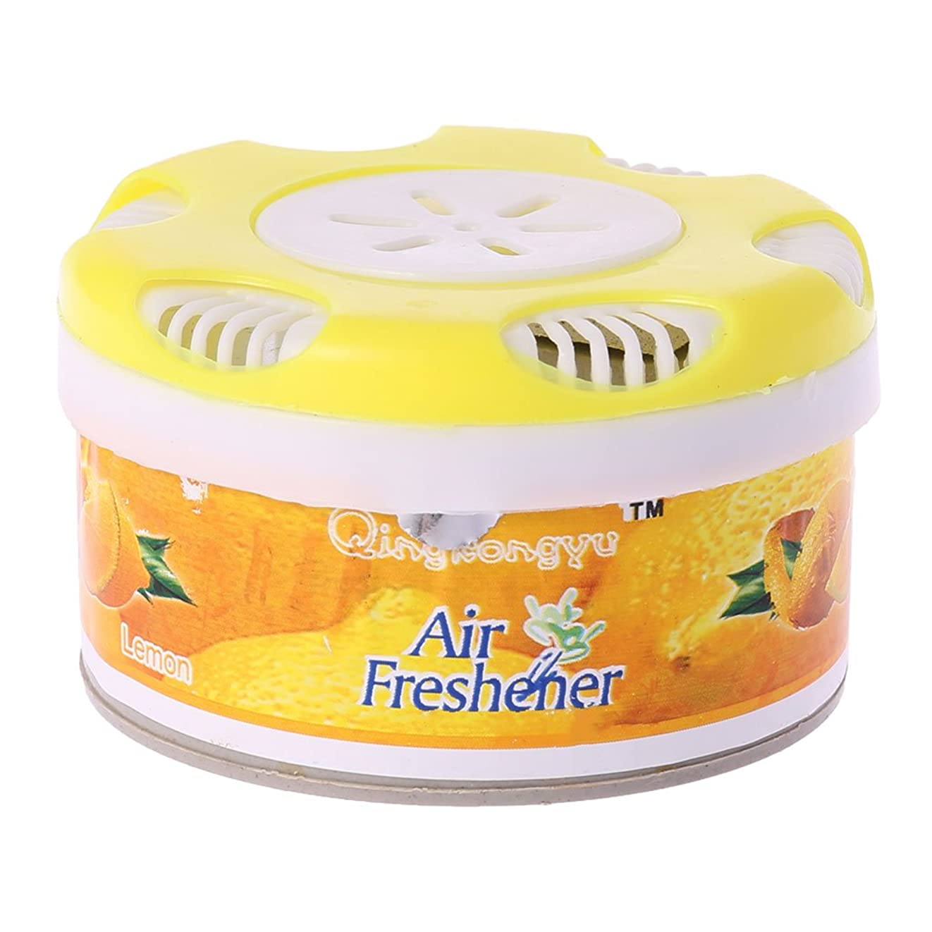 非効率的な個人製油所Dabixxソリッド香り脱臭香水ホームバスルーム室内車空気清浄機 - 03