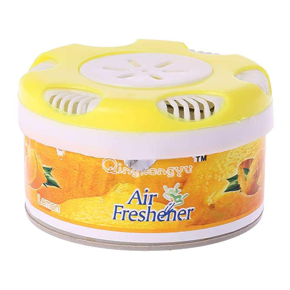 ピジンなめるDabixxソリッド香り脱臭香水ホームバスルーム室内車空気清浄機 - 03
