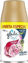 Desodorizador Glade Automatic Spray Refil Frutas e Flores Vibrantes 269ml