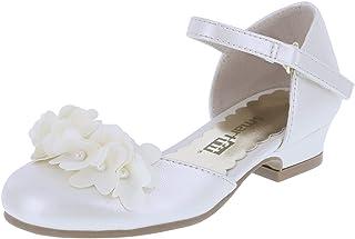5bf048bd380 Amazon.com  Ivory - Shoes   Girls  Clothing