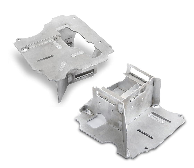 Holley 302-10 Oil Pan Baffle Kit