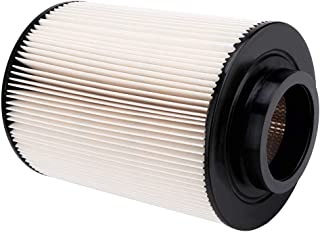 Air Filter For Polaris RZR 800/RZR 800 4/RZR 800 S, RANGER 800/900 EFI 4X4 6X6 Diesel Crew XP INCLUDING Years 2008 2009 2010 2011 2012 2013 2014 2015 - Replaces # 1240482 - Powersports Air Filters