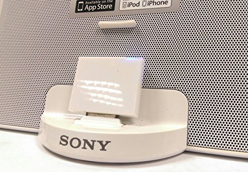Adaptador inalámbrico Bluetooth para Altavoz Sony RDP-M7iP