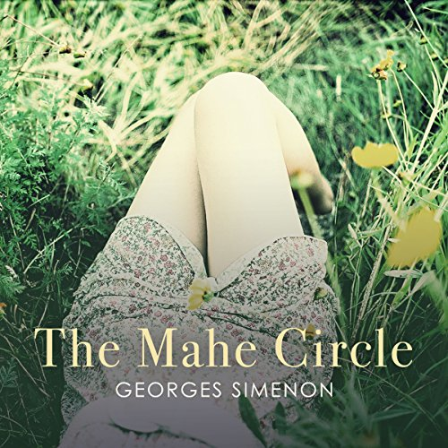 The Mahé Circle audiobook cover art