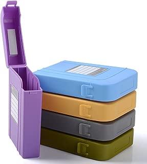 Best plastic external storage boxes Reviews