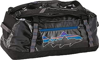 Travel Duffle, Black/Fits Trout (Black) - 49341