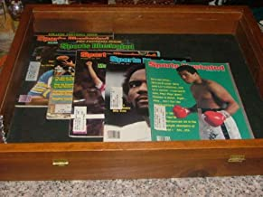 5 Issues Sports Illustrated Complete Month Sep 1980 Jimmy The Greek,Pro Football