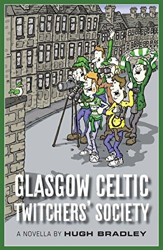 Glasgow Celtic Twitchers' Society