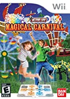 Active Life Magical Carnival(software Only)Street