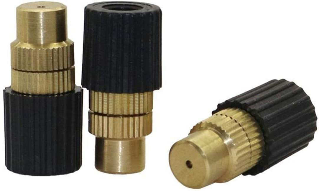 Xiaohu Lawn Sprinkler Irrigation Overseas parallel import regular item System Pieces 15 Adjusta 6mm Limited time trial price of