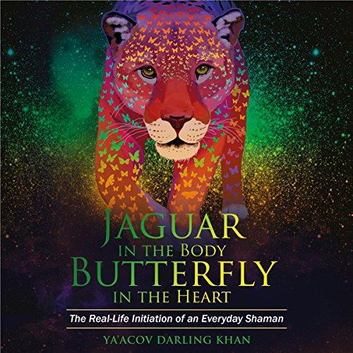 Jaguar in the Body, Butterfly in the Heart cover art