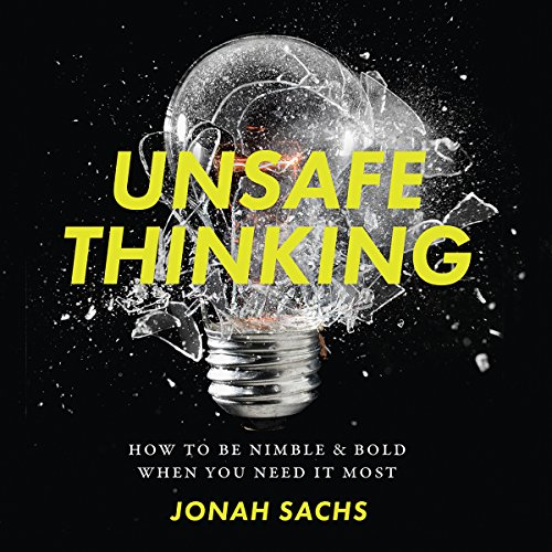 Unsafe Thinking Titelbild