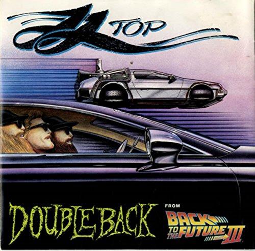 Zz Top - Doubleback - [7