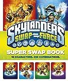 Skylanders SWAP Force: Super Swap Book