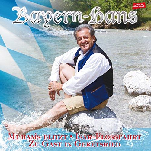 Bayern-Hans