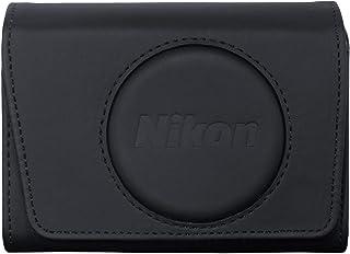 Nikon CS-P17 zwarte cameratassen en hoezen (schuim, Nikon, Nikon Coolpix A900, zwart)