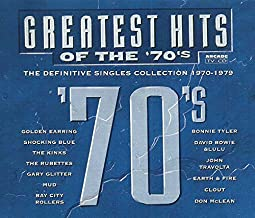 70's incl. The Wild Places (Compilation CD, 56 Tracks)