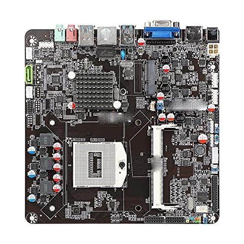 RKRLJX Computer Motherboard Fit für...