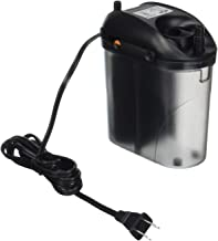 zoo med canister filter