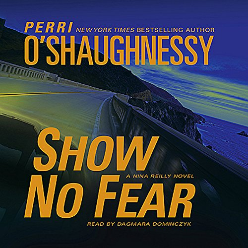 Show No Fear cover art