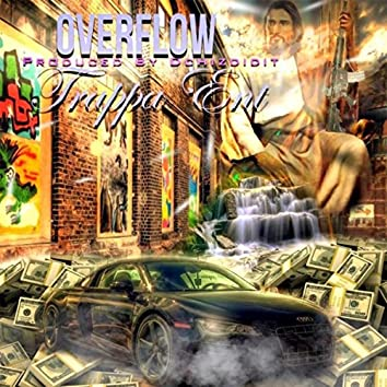 Overflow (feat. Gretzky, Lul Trappa & D Chiz)