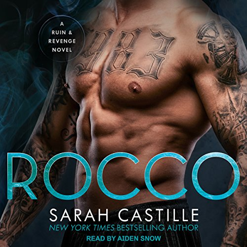 Rocco audiobook cover art