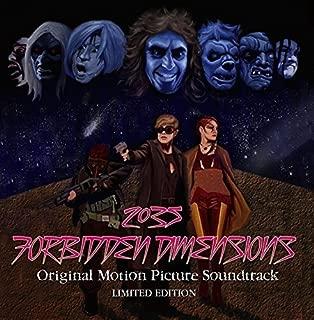 2035: Forbidden Dimensions (Soundtrack) by Colt Blood LLC