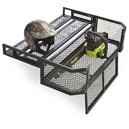 Guide Gear ATV Rear Drop Basket