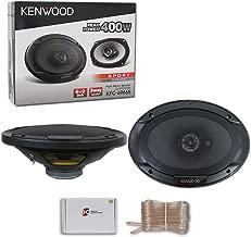 Kenwood Sport Series 6x9