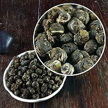 1000g Chinese Green Tea Jasmine Pearl Tea Natural Fresh Jasmine Dragon Balls Organic Premium Jasmine Dragon Pearls Green T...