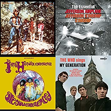 Woodstock's 50th Anniversary