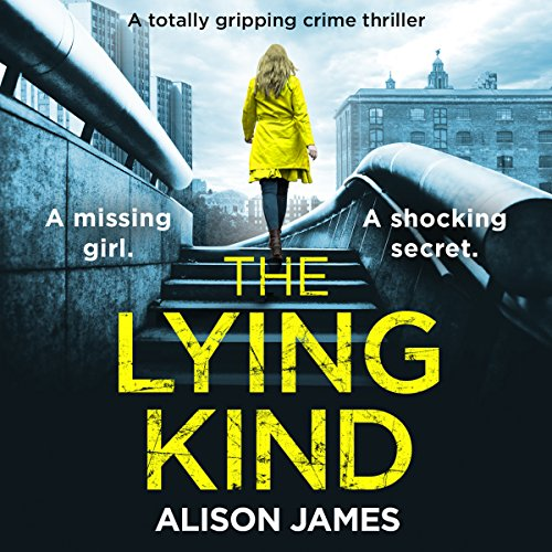 The Lying Kind cover art