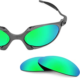 Revant Replacement Lenses for Oakley Romeo 1