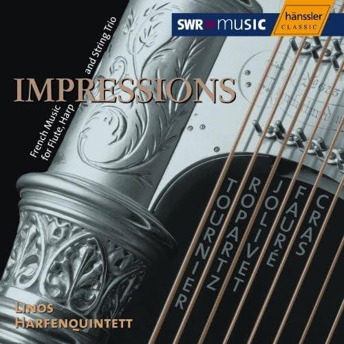 Linos Harp Quintet