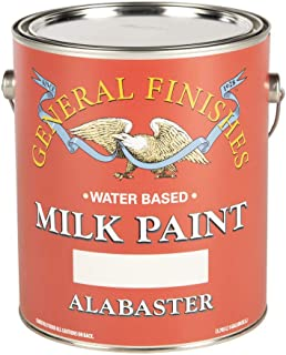 general finish milk paint cabinets