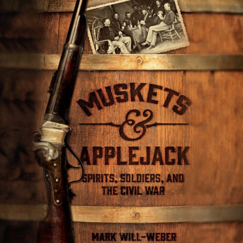 Muskets & Applejack cover art
