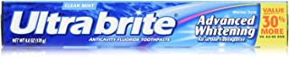 Best colgate ultra brite advanced whitening toothpaste Reviews