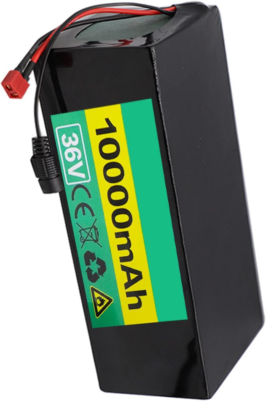 FREEDOH Time sale Sales 36V 10000mAh E-Bike Lithium Battery Pack Lithium-io 10AH