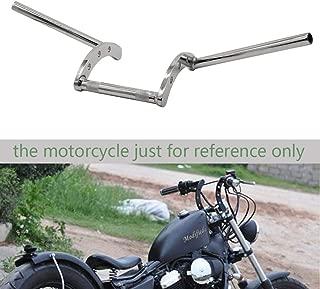 FLYPIG Motorcycle Handlebar 7/8