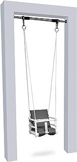 Dohany Swing Gitterschaukel Babyschaukel Sicherheitsschaukel Kunststoff 40x31cm