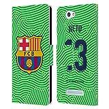 Head Case Designs Officially Licensed FC Barcelona Norberto