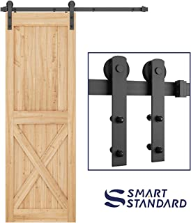 Best 5 foot wide barn door Reviews