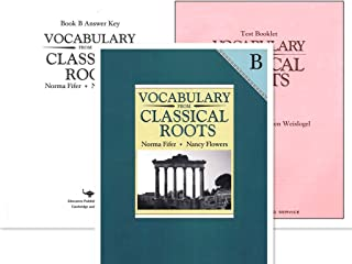Best vocabulary from classical roots b answers Reviews