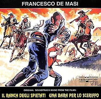 Una bara per lo sceriffo / Il ranch degli spietati (Original Motion Picture Soundtrack)
