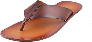 Mochi Men Leather Sleeper (60-9266)