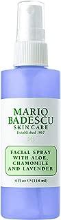 Mario Badescu Skin Care Facial Spray with Aloe, Chamomile & Lavander - 118 ml