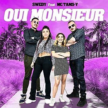 Oui monsieur (feat. MC Tams-Y)